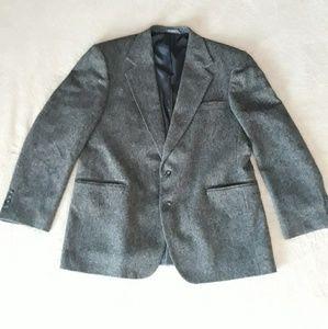 Haggar 100% Wool Jacket